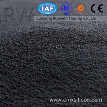 Industrial Grade concrete construction material micronized silica fume price
